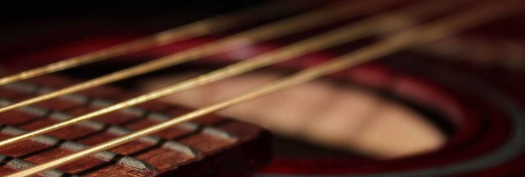 Guitare classique Musique Académie 19