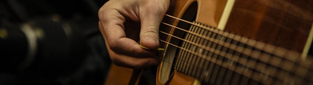 Guitare sèche Musique Académie 19